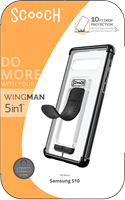 Scooch Galaxy S10 Wingman Case
