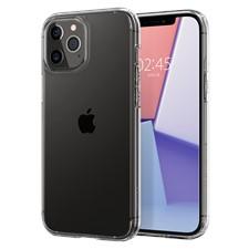 Spigen - iPhone 12 Pro Max Crystal Hybrid Case
