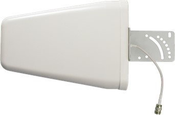 weBoost Wilson Wide Band Directional Antenna 700 - 2700 MHz w/ N Female Connector