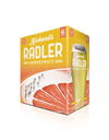 Molson Breweries 6B Rickards Radler 2046ml