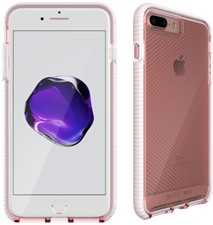 Tech21 iPhone 8/7 Plus Evo Check Case