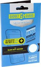 Gadget Guard iPhone 7 Plus Black Ice Plus Glass Screen Guard