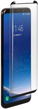 BodyGuardz Galaxy S8+ Pure Arc Glass Screen Protector