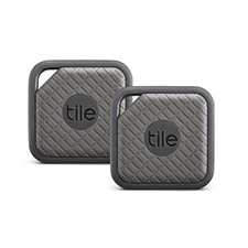 Tile Sport Pro Series Bluetooth Tracker - 2 pack