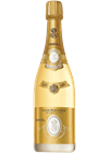 Authentic Wine & Spirits Cristal Roederer 750ml