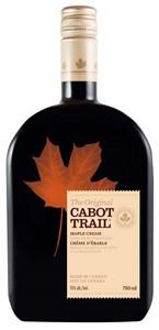 Corby Spirit & Wine Cabot Trail Maple Cream Liqueur 750ml