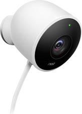 Nest NEST CAM Outdoor Security Camera