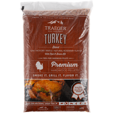 Turkey Blend W/ Orange Brine