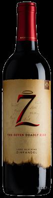 Corby Spirit & Wine 7 Deadly Zins 750ml