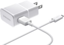 Samsung Travel Charger Single 2A with microUSB
