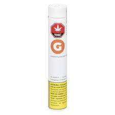 Strawberry Fire OG - Gage - Pre-Roll