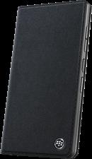 BlackBerry KEY2 LE Leather Flip Case