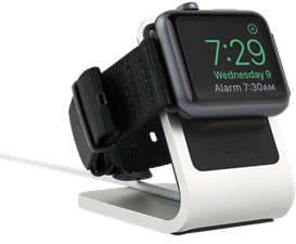 Incipio Apple Watch Charging Stand 38mm/42mm