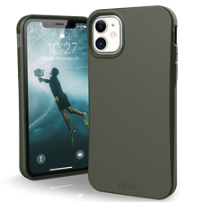 UAG Outback Biodegradable Case For Apple Iphone 11