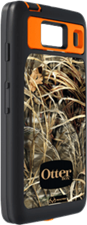 OtterBox Motorola Droid RAZR HD Defender Series Case