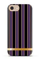 Richmond & Finch iPhone 5/5s/SE Stripes Satin Case