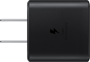 Samsung Wall Charger 45W w/ USB C to C Cable