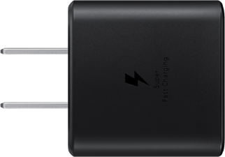 Samsung - Wall Charger 45W w/ USB C to C Cable