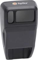 OtterBox Universe Case Black Spike Laser Measurement