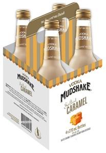 Independent Distillers Canada Vodka Mudshake Salted Caramel 1080ml
