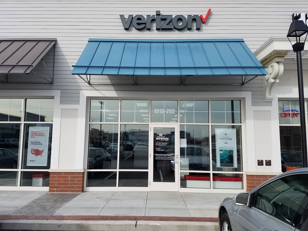 Verizon Authorized Retailer – Guilford Store Image