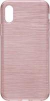 Blu Element iPhone X Brushed Gel Skin