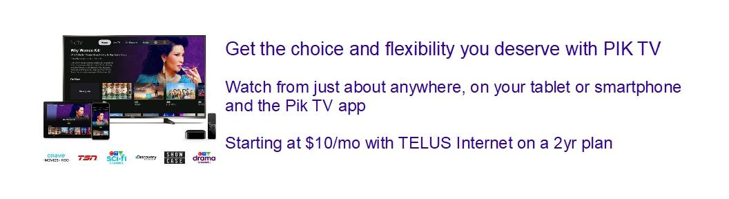 Pik TV