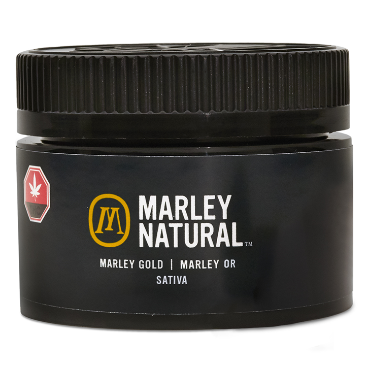 Marley Gold - Marley Natural - Dried Flower