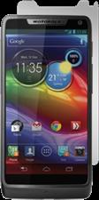 Gadgetguard Motorola Droid RAZR M XT907 Screen Guard