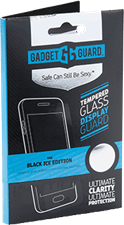 Gadgetguard Google Pixel XL Gadget Guard Black Ice Screen Protector
