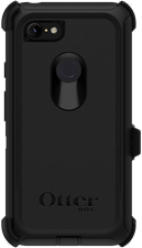 OtterBox Google Pixel 3 XL Defender Case
