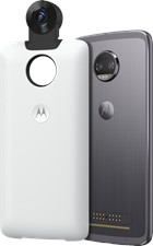 Motorola Moto Mods 360 Degree Camera