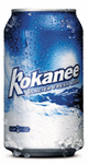 Labatt Breweries 8C Kokanee 2840ml