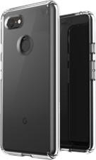Speck Pixel 3 XL Presidio Stay Clear Case