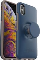 OtterBox iPhone XS/X Otter + Pop Symmetry Series Case