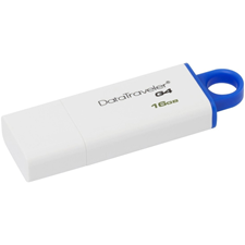 Kingston DataTraveler G4 USB 3.0
