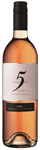 Mark Anthony Group Mission Hill Five Vineyards Rose VQA 750ml