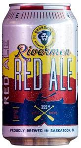 Churchill Brewing Company 6C Churchill Rivermen Red Ale 2130ml