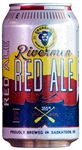 Churchill Brewing Company 6C Churchill Rivermen Red Ale 2130ml