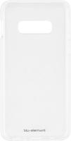 Blu Element Galaxy S10e DropZone Clear Rugged Case