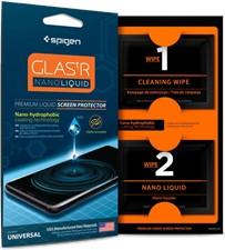 Spigen Glas.tR Nano Liquid Screen Protector