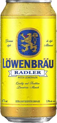 Labatt Breweries 1C Lowenbrau 473ml