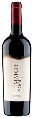 Trialto Wine Group Matchbook Cabernet Sauvignon 750ml