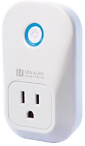 Ultralink Smart Home Wi-Fi Plug