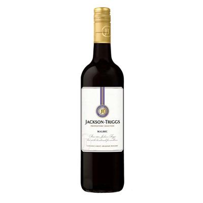 Arterra Wines Canada Jackson-Triggs Prop Select Malbec 750ml