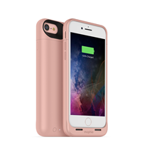 Hitfar 15-01762 - i7 Rose Gold Mophie Case