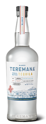 Glazers Of Canada Teremana Tequila Blanco 750ml
