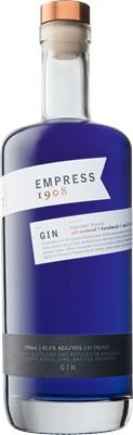 Authentic Wine & Spirits Empress 1908 Gin 750ml