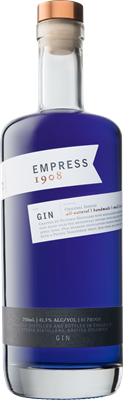 Authentic Wine & Spirits Empress 1908 Gin 750ml