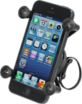 RAM Mounts Bike Mount with X-Grip Phone Holder